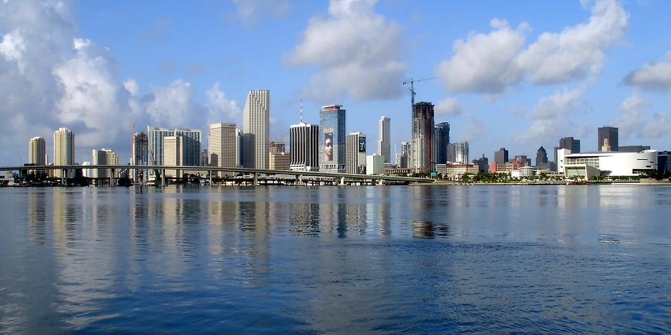 Rencontre Publique Miami