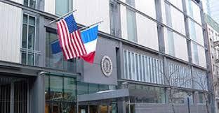 Réouverture des écoles dans la circonscription de New York ( New York, New Jersey, Connecticut et Be