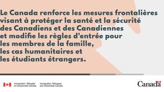 Etudiants français de première année au Canada