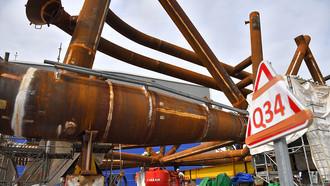 Alstom-Siemens et STX: audition du Ministre de l'économie, Bruno LeMaire