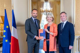La Mobilité Internationale des Français