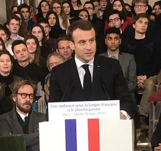 Enseignement du Français à l'étranger