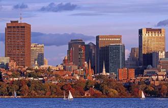 Boston terre d'entrepreneurs!