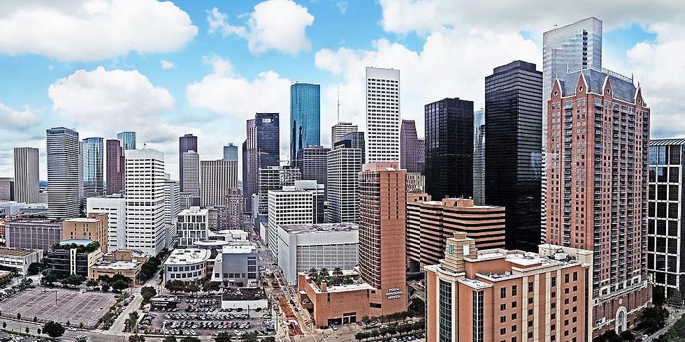 Rencontre Publique Houston