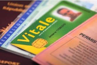 Message important pour les retraités bénéficiant d'une carte vitale