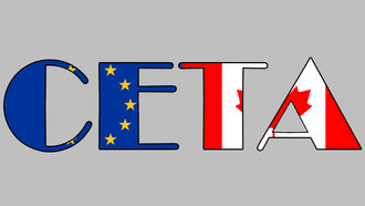 CETA: audition de Katheline Schubert