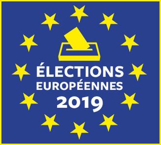 Elections européennes : 25 mai 2019 !