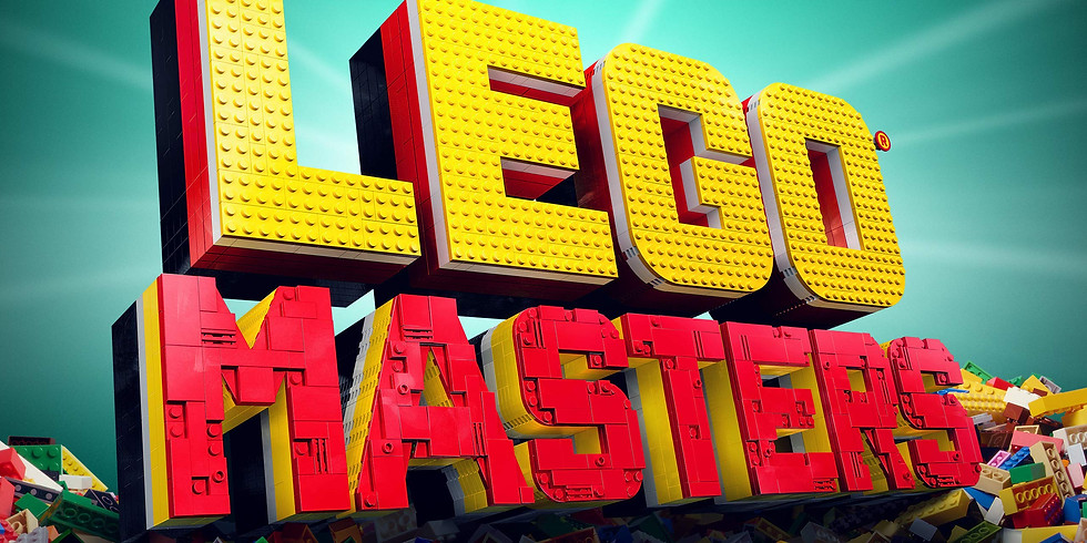 Lego Mindstorm Expert Show