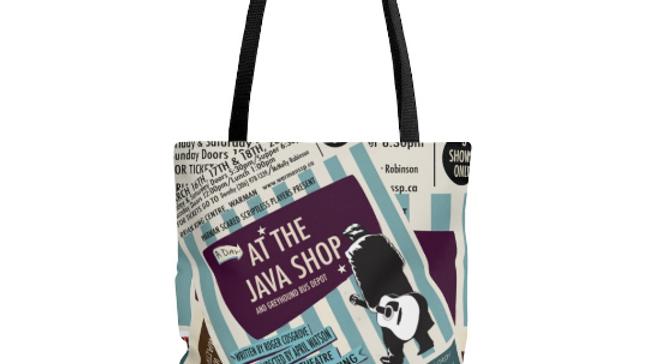 WSSP Poster Bag