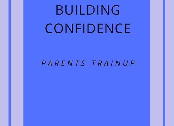 Building Confidence - ebook