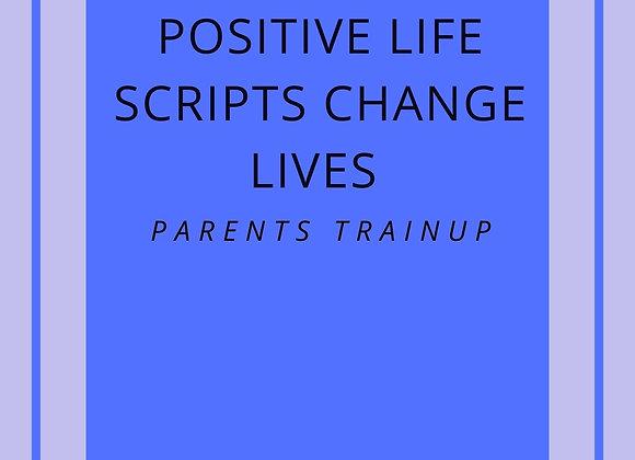 Positive Life Scripts Change Lives - ebook