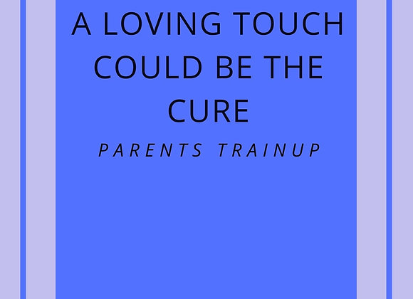 A Loving Touch Could Be The Cure - ebook