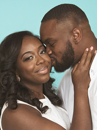 Shannon and Andre were on the verge of divorce, but we were able to get to the real root of their differences and save their marriage!