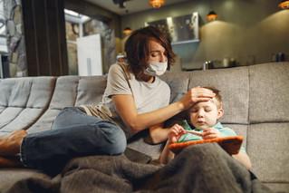 Parenting Teens 2021 | Avoid Quarantine Stress