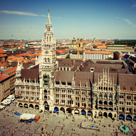 Singing in German: Bel Canto Summer Voice Program