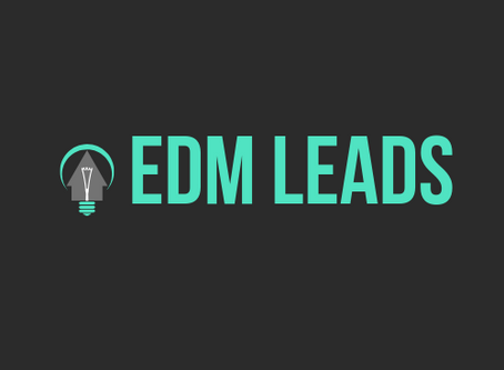 """Expectations for """"Facebook Leads"""" or EDM Leads"""