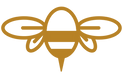 Bee Logo golden.png