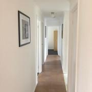 Light & Bright Hallway