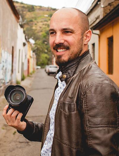 Foto de Rodrig Bacigalupe fotógrafo