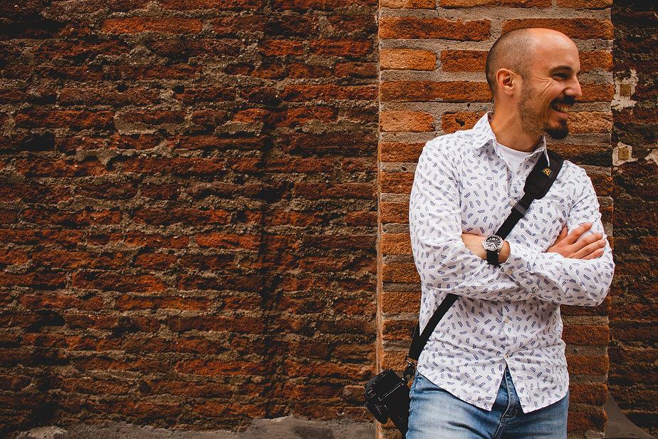 Rodrigo Bacigalupe Fotógrafo