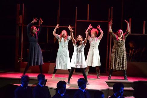 Spring Awakening, Balagan Theatre 2012