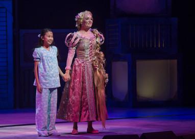 When You Wish, Lyric Theatre of Oklahoma 2017