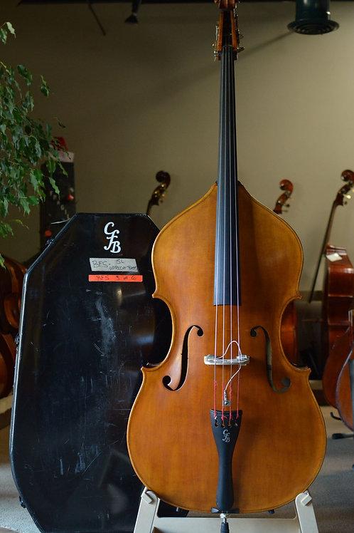 Chadwick Folding Bass (Hybrid)