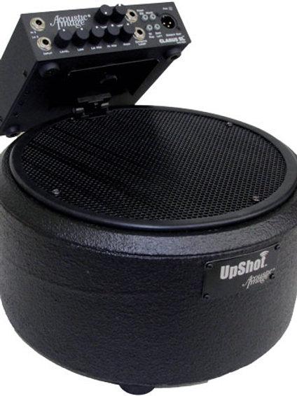 Acoustic Image UpShot 1 Combo