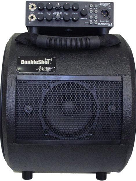 Acoustic Image DoubleShot 2 Combo