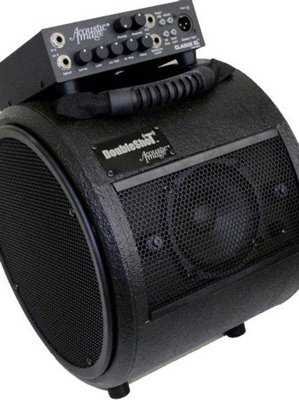 Acoustic Image DoubleShot 1 Combo