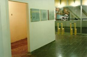 North South 1996
