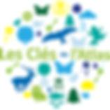 Logo CLES DE L'ATLAS SYTEC COUV COULEURS