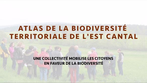 """Découvrez la vidéo """"Une collectivité mobilise les citoyens en faveur de la biodiversité"""""""