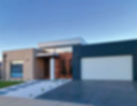 Albury Wodonga Display Home For Contemp Homes