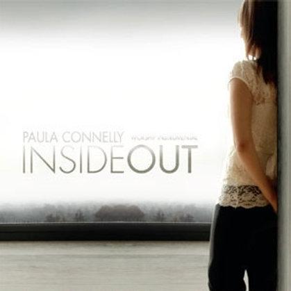 Inside Out - Instrumental CD