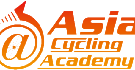 1st race as asia cycling academy project starts.