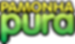 Logo Pamonha Pura