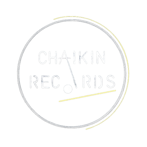 Chaikin Reords logo