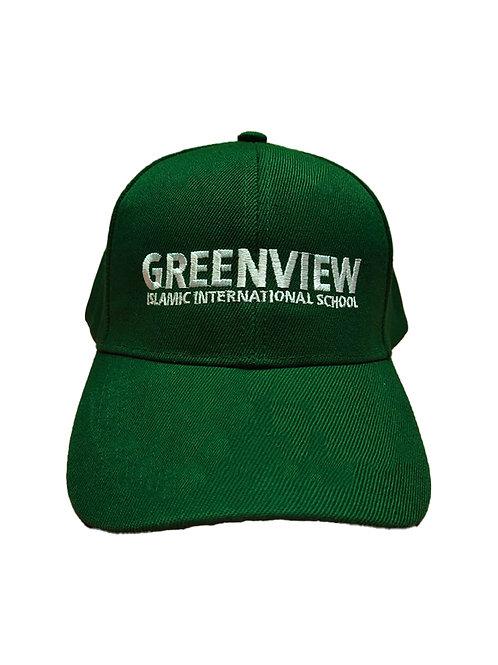 Green House Cap