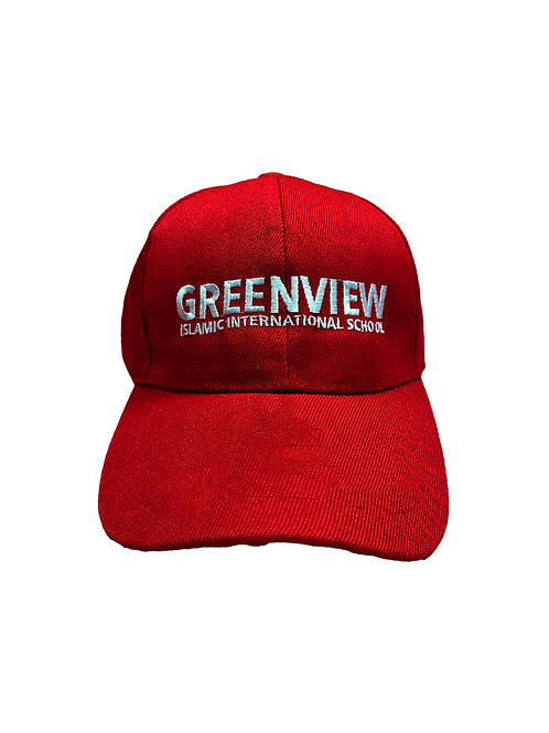 Red House Cap