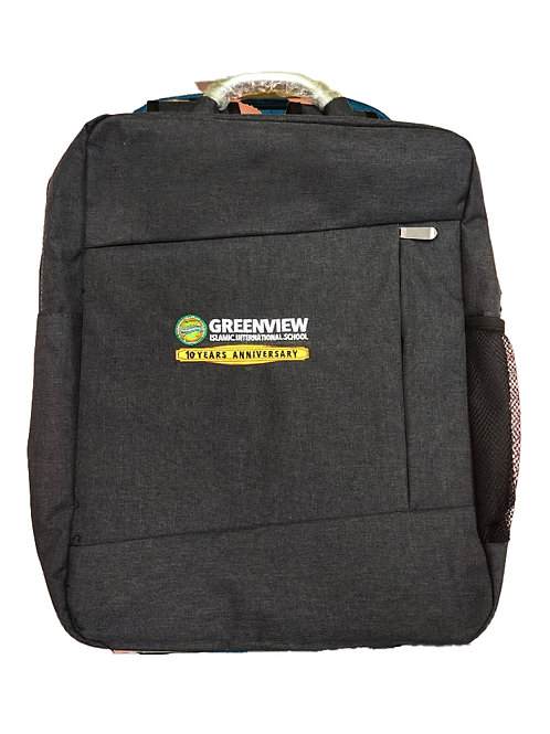 Anniversary Senior Bag