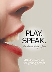 PLAY. SPEAK.
