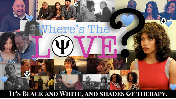 Where's the Love Cover