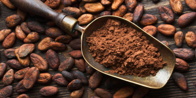 Eating Chocolate=Muscle Gain?FACT!