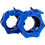 Thumbnail: OLYMPIC BARBELL COLLARS - BLUE