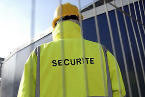 Gardiennage chantier surveillance angel protection securite