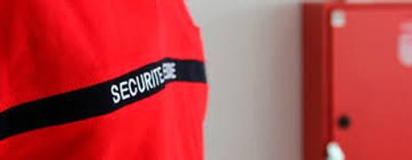 Agent de securite incendie SSIAP angel protection securite