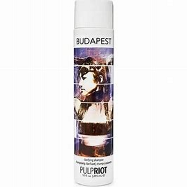 Pulp Riot - Budapest Clarifying Shampoo