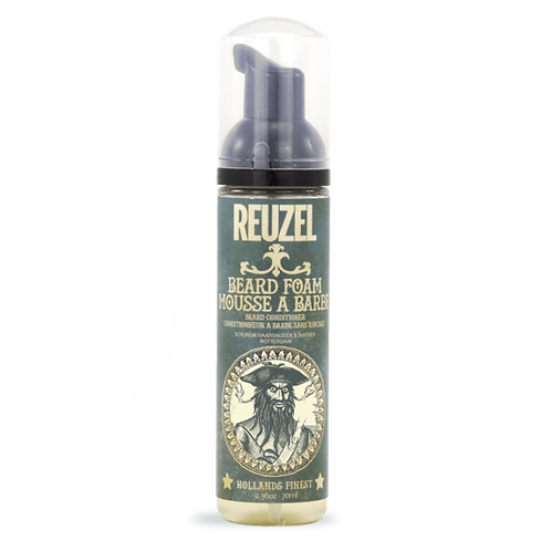 Reuzel - Foam Beard Conditioner