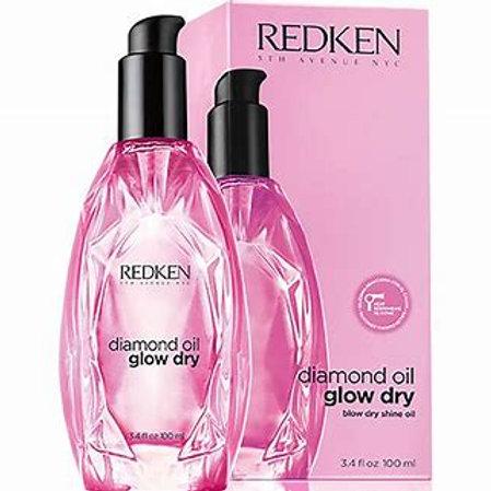 Redken - Diamond Oil Glow Dry